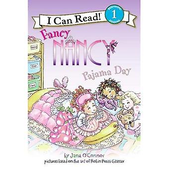 Fancy Nancy: Pyjama Tag (Turtleback Schule &; Bibliothek verbindlich Edition)
