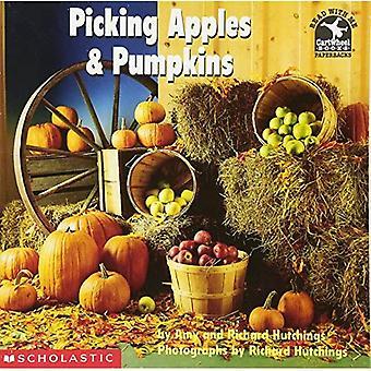 Plukken van appels en pompoenen (lees met Me Paperbacks)