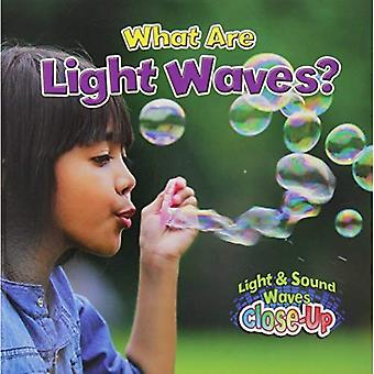 What are Light Waves? (Light & Sound Waves Close-Up)
