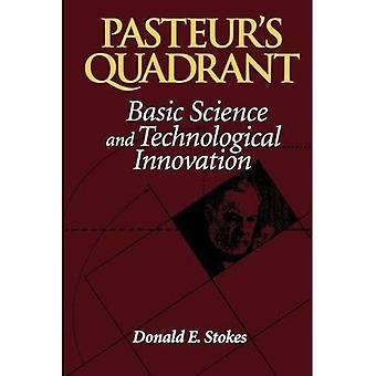 Quadrante di Pasteur: scienza di base e l'innovazione tecnologica