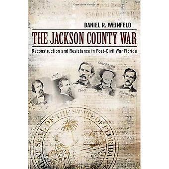 Jackson County Krieg