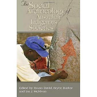 Sosiale arkeologi over Urfolkssamfunn