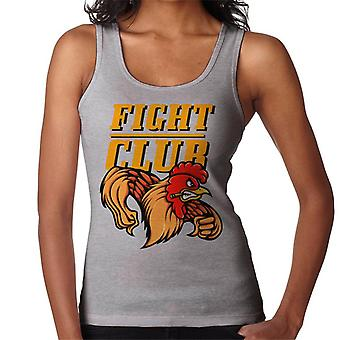 Rooster Fight Club Women's Vest