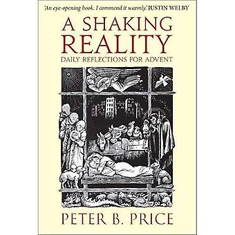 A Shaking Reality: Daily Reflections for Advent