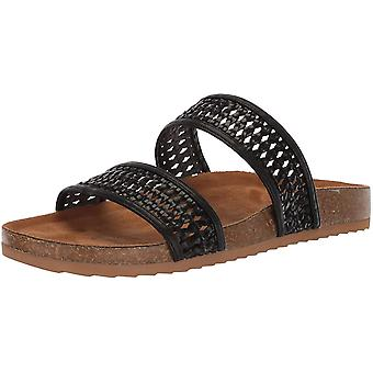 Indigo Rd. Womens Suze5 Open Toe Casual Slide Sandals