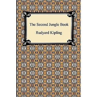 The Second Jungle Book by Kipling & Rudyard