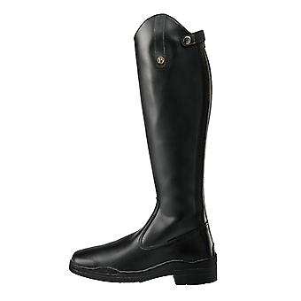 Brogini Adults Modena Synthetic Wide Long Boots