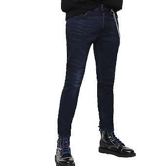 Diesel Tepphar jeans skinny 084ZC