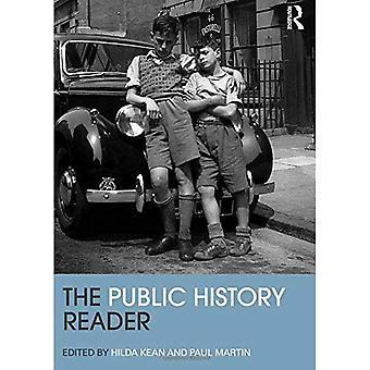 Der Public History-Leser (Routledge Leser in der Geschichte)