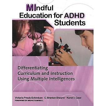 Mindful Education for ADHD Students by Victoria Proulx-Schirduan - 97