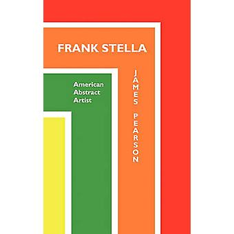 Frank Stella - American Abstract Artist (4th) by JAMES PEARSON - 97818