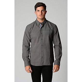 Deacon E-N check shirt