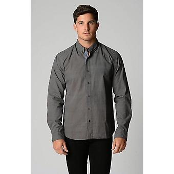 Deacon E-N Check chemise