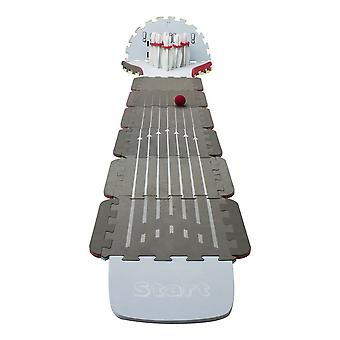 Darpeje Bowling & Petanque 2-in-1 Floor Mat Puzzle (TTMZ104)