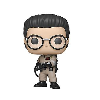 Funko POP film: Ghostbusters-Dr. Egon Spengler Collectible figur