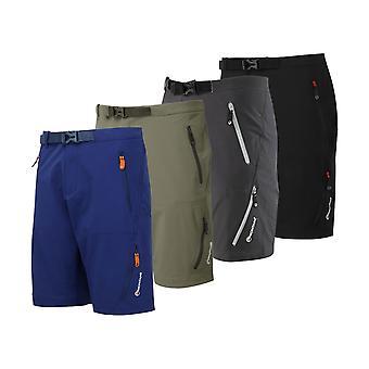 Montane Mens Terra Alpine Shorts