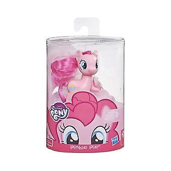 My Little Pony Pinkie ciasto Mane kucyk figurka