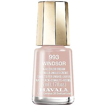 Mavala Heritage 2018 Nail Polish Collection - Windsor (993) 5ml