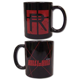 Mug - Kill la Kill - Revocs Coffee Cup Anime Licensed ge42732