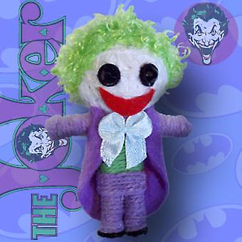 Cell Phone Charm - DC Comic - Batman The Joker New string Doll k-dc-0032-v