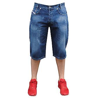 Viazoni jeans Kian short