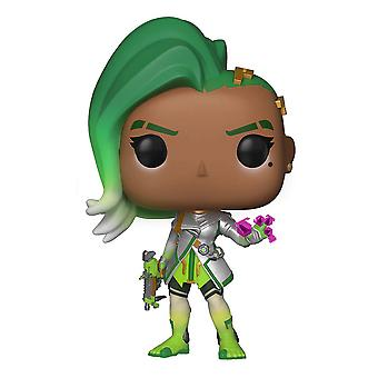 Overwatch Sombra (Glitch) ECCC 2019 US Exclusive Pop! Vinyl