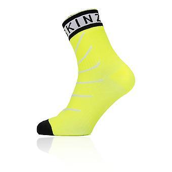 Sealskinz Waterproof Warm Weather Ankle Socks With Hydrostop - SS20