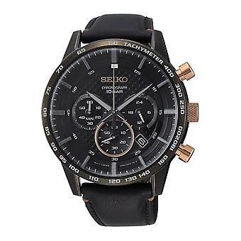Seiko Quartz SSB361P1 Gents  Quartz