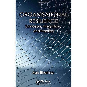 Organisatorische veerkracht: concepten, integratie en praktijk