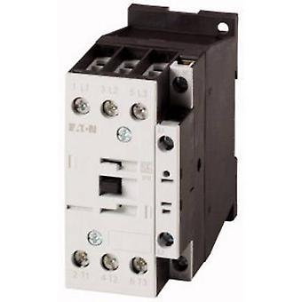Eaton DILM17-01(RDC24) Contattore 3 produttori 7,5 kW 24 V DC 18 A 1 pc(s)
