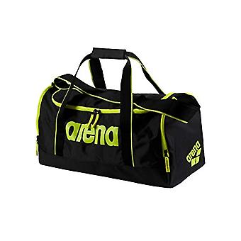 Arena Spiky 2 Medium Sports Bag - Adult Unisex - Yellow (Fluo Yellow) - Single Size