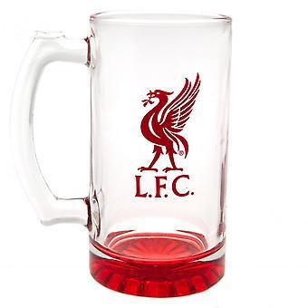 Liverpool FC Crest Tankard FC