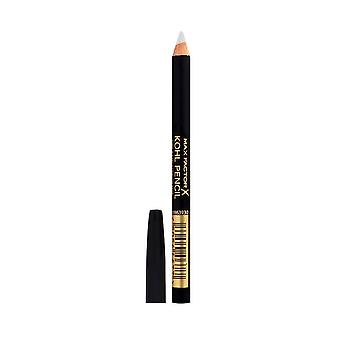 Max Factor Kohl Pencil 010 White