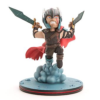 Action Figure - Marvel - Thor Ragnarok Movie Q-Fig New mvl-0023