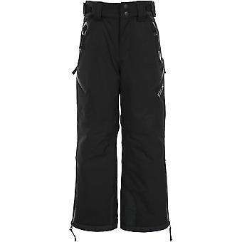Trespass drenge dozer vandtæt ned touch ski bukser bukser