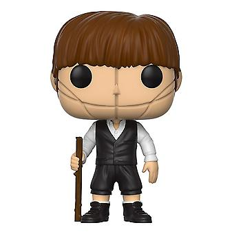 Westworld Young Ford Pop! Vinyl