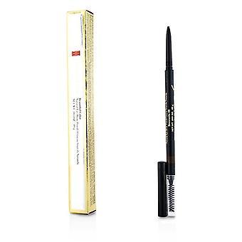 Elizabeth Arden bel colore naturale Eye Brow Pencil - basiphobia # 03 - 0.09g/0.003oz