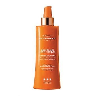 Esthederm Adaptasun Body Lotion Strong 200ml