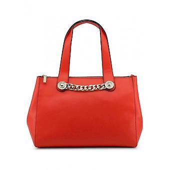 فيرساتشي جينز - حقائب - حقائب الكتف - E1VTBB11_71112_513 - النساء - أحمر