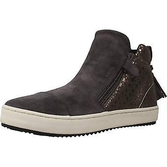 Geox Boots J Kalispera Fille Couleur C9002