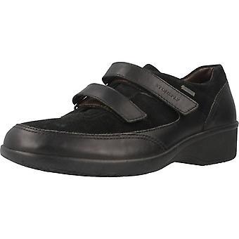 Stonefly Schuhe Comfort Paseo Ii Farbe 000