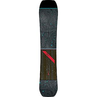 Rome Ravine 155 snowboard