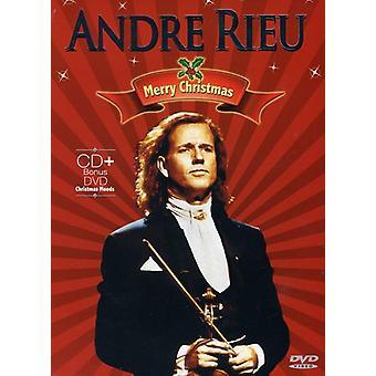 Andre Rieu - Merry Christmas [CD] Importation USA
