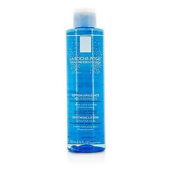 La Roche Posay Soothing Lotion - For Sensitive Skin - 200ml/6.76oz