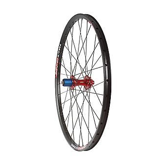 "Halo Chaos Enduro/DH Rear Wheel Supadrive 150mm Disc 32h 26"" Shimano HG"