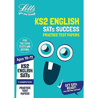 KS2 English SATs Practice Test Papers