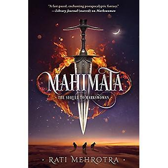 Mahimata by Rati Mehrotra