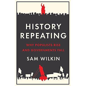 History Repeating par Sam Wilkin