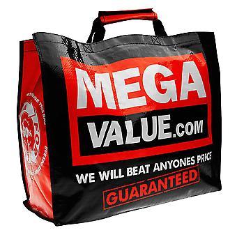 Mega Value Unisex M Shopper Bag 4 Life