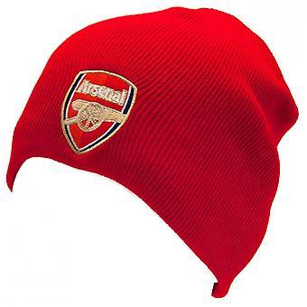Arsenal FC Dome gebreide muts